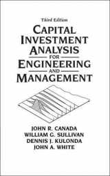 9780131434080-013143408X-Capital Investment Analysis for Engineering and Management