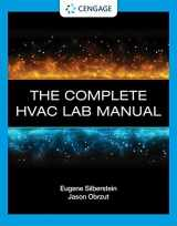 9781337399388-1337399388-The Complete HVAC Lab Manual for Silberstein/Obrzut's Electricity for Refrigeration, Heating, and Air Conditioning