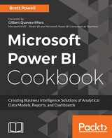 9781788290142-1788290143-Microsoft Power BI Cookbook: Creating Business Intelligence Solutions of Analytical Data Models, Reports, and Dashboards