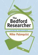 9781319058487-1319058485-The Bedford Researcher