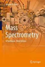 9783319543970-3319543970-Mass Spectrometry: A Textbook