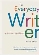 9781319102678-1319102670-The Everyday Writer