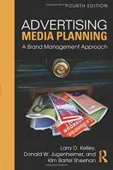 9780765640901-0765640902-Advertising Media Planning: A Brand Management Approach
