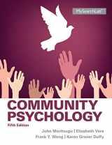 9780205255627-0205255620-Community Psychology
