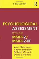 9780415526333-0415526337-Psychological Assessment with the MMPI-2/MMPI-2-RF