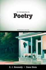 9780205686124-0205686125-Introduction to Poetry, An