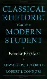 9780195115420-0195115422-Classical Rhetoric for the Modern Student, 4th Edition