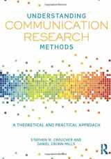 9780415833110-0415833116-Understanding Communication Research Methods