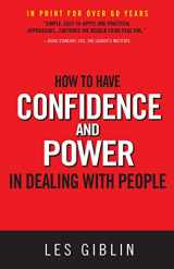 9780988727533-0988727536-How to Have Confidence and Power in Dealing with People