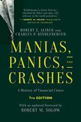 9781137525758-1137525754-Manias, Panics, and Crashes: A History of Financial Crises, Seventh Edition