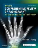9780323354233-0323354238-Mosby's Comprehensive Review of Radiography: The Complete Study Guide and Career Planner