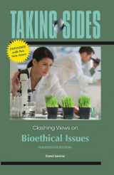 9780078050121-007805012X-Taking Sides: Clashing Views on Bioethical Issues, Expanded