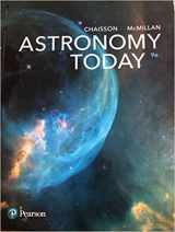 9780134580555-0134580559-ASTRONOMY TODAY--9TH EDITION
