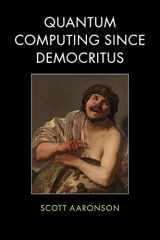 9780521199568-0521199565-Quantum Computing Since Democritus
