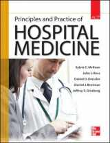 9780071603898-0071603891-Principles and Practice of Hospital Medicine