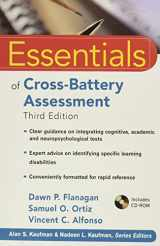 9780470621950-0470621958-Essentials of Cross-Battery Assessment