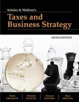 9781618533210-1618533215-Scholes and Wolfson's Taxes and Business Strategy