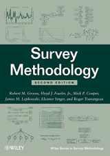 9780470465462-0470465468-Survey Methodology
