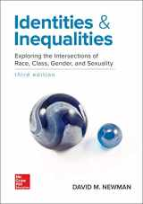 9780078027031-0078027039-Identities and Inequalities: Exploring the Intersections of Race, Class, Gender, & Sexuality (B&b Sociology)