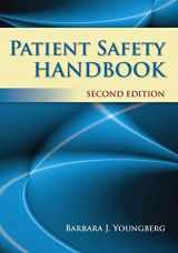 9780763774042-0763774049-Patient Safety Handbook