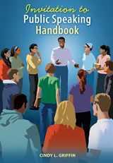 9781439035863-1439035865-Invitation to Public Speaking Handbook