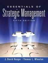 9780136006695-0136006698-Essentials of Strategic Management