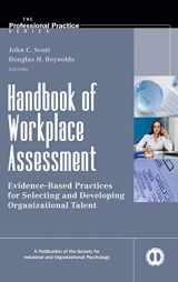 9780470401316-0470401311-Handbook of Workplace Assessment