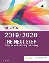 9780323582612-0323582613-Buck's The Next Step: Advanced Medical Coding and Auditing, 2019/2020 Edition