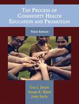 9781478636649-1478636645-The Process of Community Health Education and Promotion, Third Edition