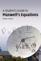 9780521701471-0521701473-A Student's Guide to Maxwell's Equations (Student's Guides)