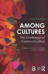 9781138657823-1138657824-Among Cultures: The Challenge of Communication
