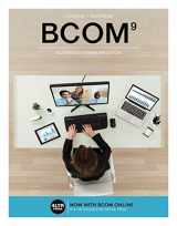 9781337116848-133711684X-BCOM (with BCOM Online, 1 term (6 months) Printed Access Card) (New, Engaging Titles from 4LTR Press)