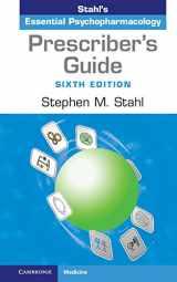 9781108404884-110840488X-Prescriber's Guide: Stahl's Essential Psychopharmacology