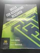 9781618531773-1618531778-SKILLS F/ACCOUNTING+AUDITING RESEARCH [Paperback] Shelby Collins