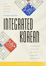 9780824835156-0824835158-Integrated Korean: Beginning 2, 2nd Edition (KLEAR Textbooks in Korean Language) (English and Korean Edition)