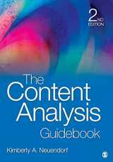 9781412979474-1412979471-The Content Analysis Guidebook