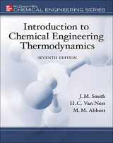 9780073104454-0073104450-Introduction to Chemical Engineering Thermodynamics (The Mcgraw-Hill Chemical Engineering Series)