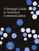 9781554811076-1554811074-A Strategic Guide to Technical Communication