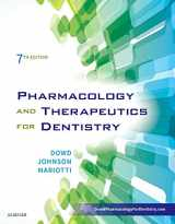9780323393072-0323393071-Pharmacology and Therapeutics for Dentistry