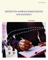 9780840029140-0840029144-Statistics for Evidence-Based Practice and Evaluation (SW 318 Social Work Statistics)