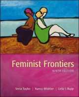 9780078026621-0078026628-Feminist Frontiers