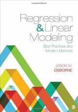 9781506302768-1506302769-Regression & Linear Modeling: Best Practices and Modern Methods