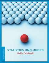 9780840029430-0840029438-Statistics Unplugged