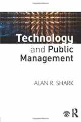 9781138852662-113885266X-Technology and Public Management