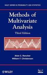 9780470178966-0470178965-Methods of Multivariate Analysis