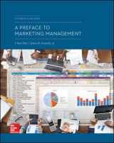 9781260151619-1260151611-A Preface to Marketing Management