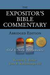 9780310255192-0310255198-The Expositor's Bible Commentary - Abridged Edition: Two-Volume Set