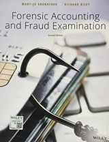 9781119494331-1119494338-Forensic Accounting and Fraud Examination