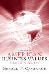 9780136078296-013607829X-American Business Values (6th Edition)