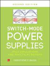 9780071823463-0071823468-Switch-Mode Power Supplies, Second Edition: SPICE Simulations and Practical Designs